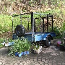7x5 2 wheel trailer Trinity Beach Cairns City Preview