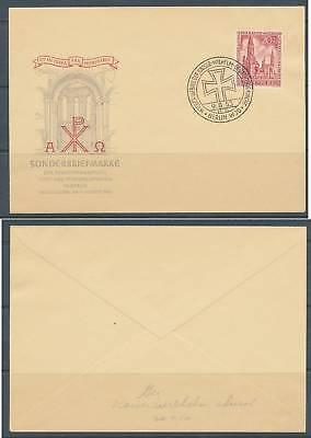 Berlin 1953 FDC Nr:108 saubere Erhaltung  KW = 160,- M€
