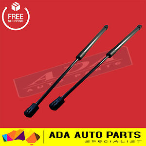 2-Brand-New-Ford-Falcon-BA-BF-Gas-Bonnet-Struts-Pair