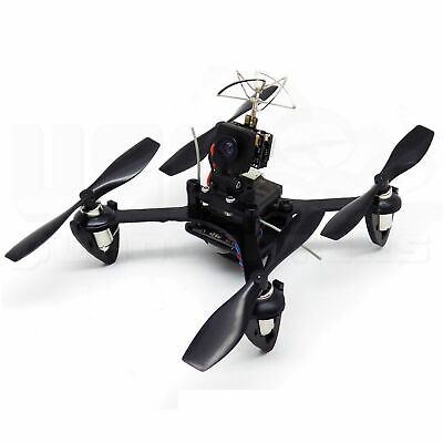 PitchPlus 115mm FPV Racing Drone Kit Naze32 DSM2/DSMX Receiver (No Camera)