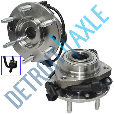 Chevy Trailblazer GMC Envoy Bravada Rainer 2 Front Wheel Bearing  Hub Assembly