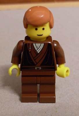 Lego Star Wars - Anakin Skywalker Figur Erwachsen Figuren braun grown up Neu ()
