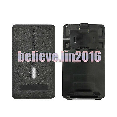 0180305k51 Replacement Belt Clip Fit Motorola Minitor V5 Two-tone Voice Pager