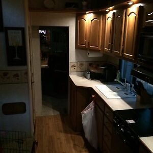 2004 Prowler Regal travel trailer AX6 38' Fifth Wheel 4 Slides
