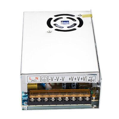 12 V Dc 20a 240w Regulated Switching Power Supply For Led Strip Lights 110v-220v
