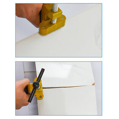 как выглядит Professional Easy Glide Glass Tile Cutter Mirror Cutting Knife Alloy Tool фото