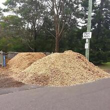 free mulch Ingleside Warringah Area Preview