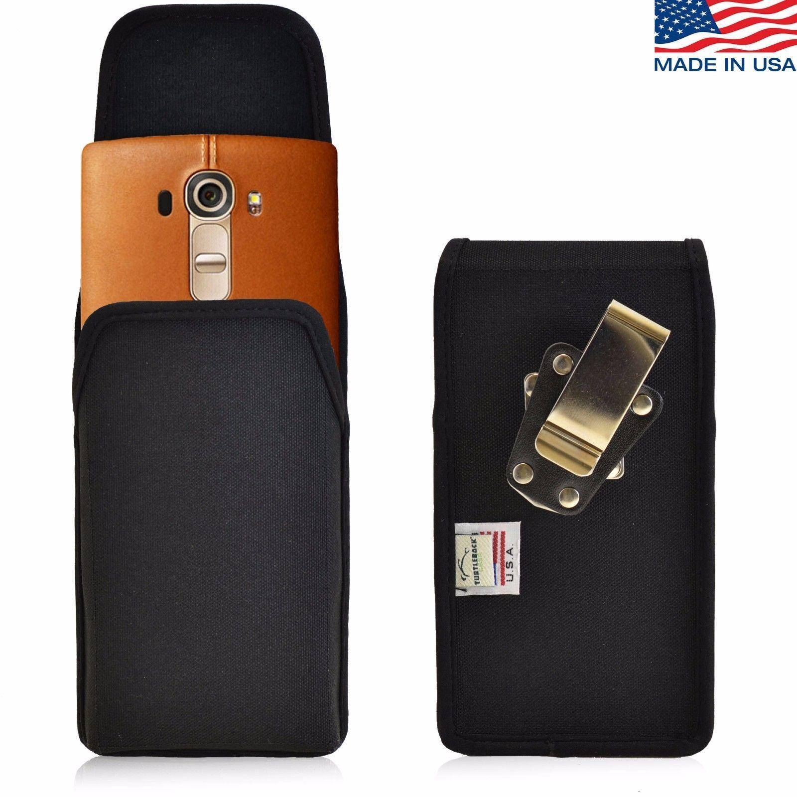 turtleback-vertical-nylon-holster-pouch-metal-belt-clip-phone-case-for-lg-g4