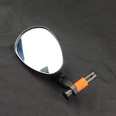 "24BikeStore 3D Adjustable Cycle 2/""Mirror//Plastic Convex 22.2~38MM Diameter 40g"