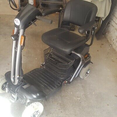 Mobility scooter Liteway