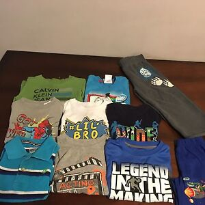 Boy's Clothes Size 3T