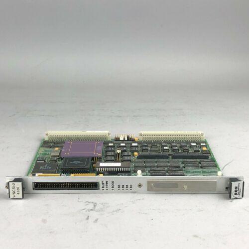 SBS V/SCSI-2 4220 Cougar II SCSI-2 Controller Card VMEbus P/N: HO4220-002