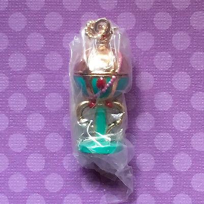 Sailor Moon Anime Mascot Keychain SD Figure Stallion Reve Special Stick @95771