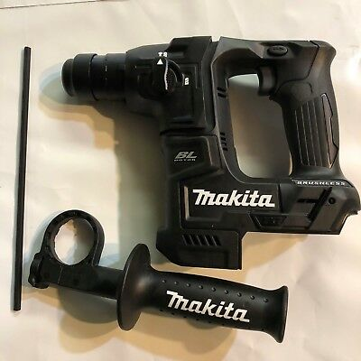 Makita Xrh06zb 1116 Sds Plus Brushless Concrete Rotary Hammer Drill Sub Compact
