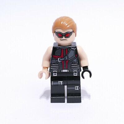 LEGO® Super Heroes™ Figur Hawkeye™ sh034 aus 30165 6868 6867 Marvel™ neuwertig online kaufen