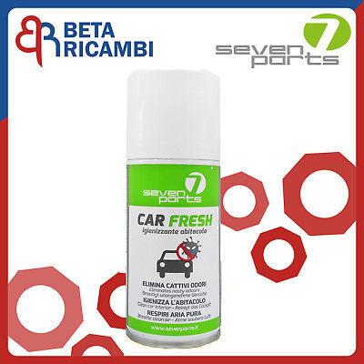 Disinfettante Auto Clima Aria Pulitore Climatizzatore Igienizzante Abitacolo