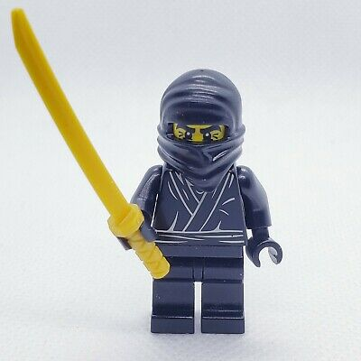 Lego Minifigure Series 1 Ninja - Loose, Complete, Authentic LEGO
