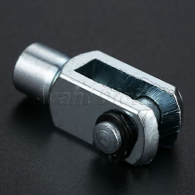 Air Pneumatic Cylinder Ram Piston Rod End For Clevis 16mm0.63 M61 Bore New