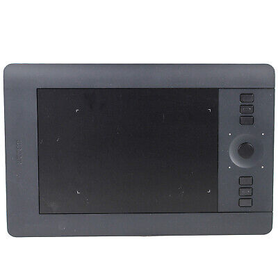 Backless Wacom Intuos Pro PTH-451 BLACK SMALL Tablet ONLY PTH-451/K for sale  Shipping to India