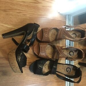 Shoes Lot!!!! Heels, Wedges, Booties, Boots