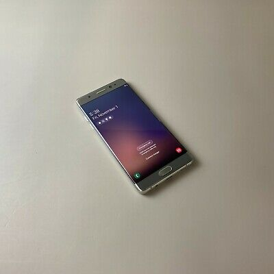 Samsung Galaxy Note FE SM-N935K 64GB - Silver, Single sim, *Excellent Condition*