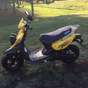 Scooter BWS  2009