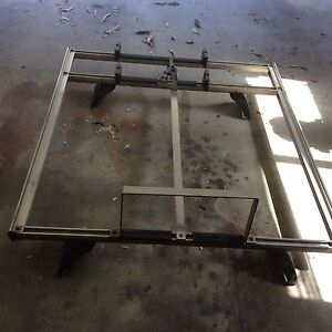Roof/Ladder Rack Ford Falcon BA Dunbogan Port Macquarie City Preview