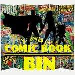 The Comic Book Bin