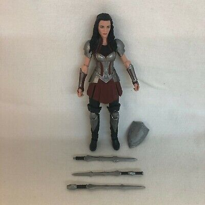 Marvel Studios Legends Thor 2 figure-Lady Sif w/ weapons (loose & FREE SHIPPING)