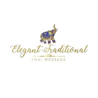 Elegant Traditional Thai Massage