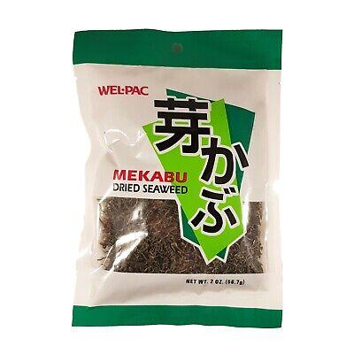 Alga mekabu wakame - 56,7 grJFC