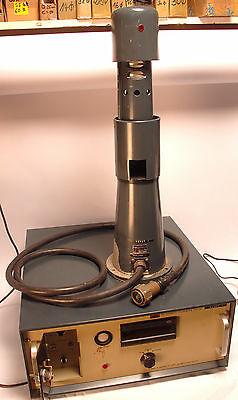 Thorn NPL Automatic Polarimeter 243 Polarimeter Drehwinkelmessgerät