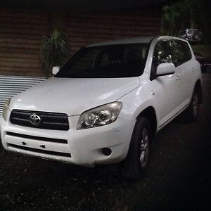 2006 Toyota RAV4 Wagon Cooroy Noosa Area Preview