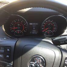 2014 Holden Ute Ute Lewiston Mallala Area Preview