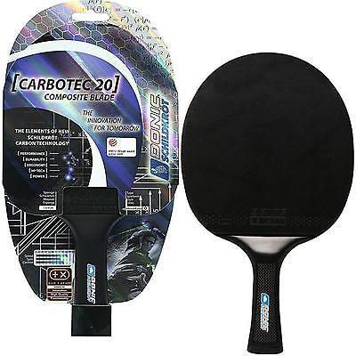 Top Tischtennisschläger Donic Carbotec 20 - Top-Angebot
