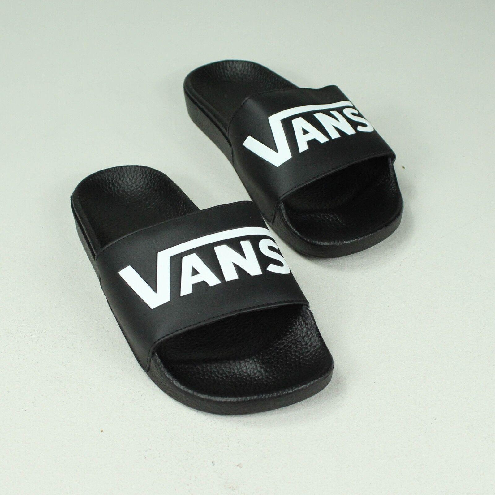 Vans Classic Slide On Sandals Sliders