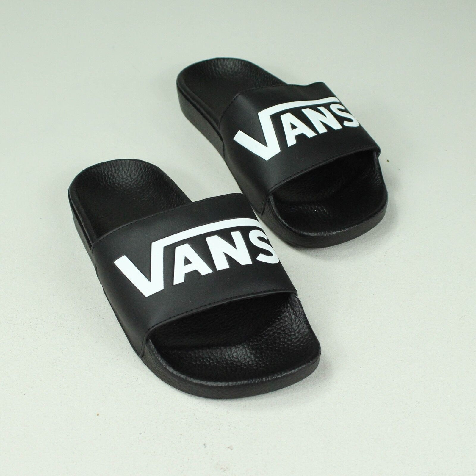 2771745a25 Details about Vans Classic Slip On Sandals Sliders Slipper Brand New in UK  Size 6