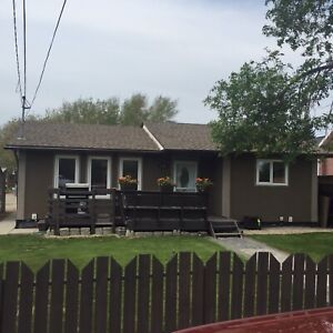 Beautiful Renovated Open Concept Home