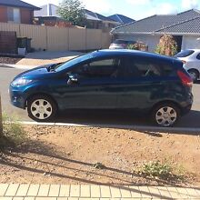 2012 Ford Fiesta Hatchback Seaford Meadows Morphett Vale Area Preview