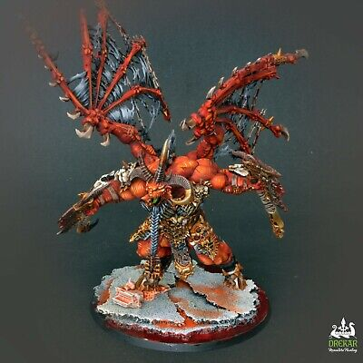 SKARBRAND Blades of Khorne Chaos Age of Sigmar ** COMMISSION ** painting
