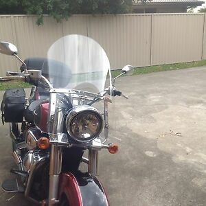 Cruiser for sale $5700 Rothwell Redcliffe Area Preview