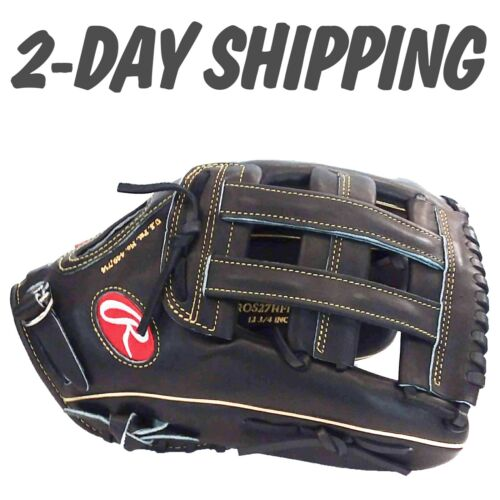 """RAWLINGS PRO STOCK Pro Preferred 12.75"""" Right Hand Throw-PROS27HFBPRO>2-DAY SHIP"""
