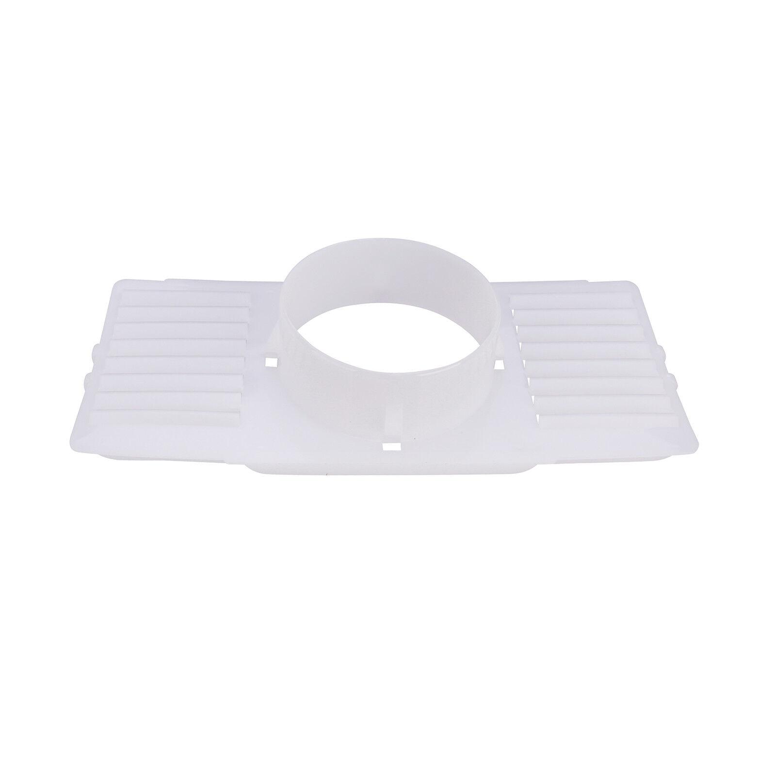 Universal WHITE KNIGHT Asciugatrice Beko Indoor Condensatore Sfiato Kit Box Con Tubo