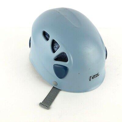 Petzl Elios Climbing Helmet Blue SIZE 1