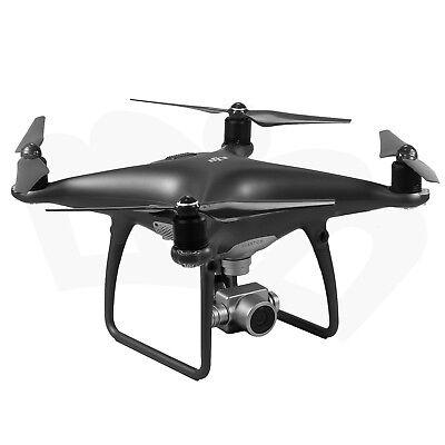 "DJI Phantom 4 Pro+ Obsidian Edition RTF 4K UHD 20MP Drohne 5,5"" Touch Display"