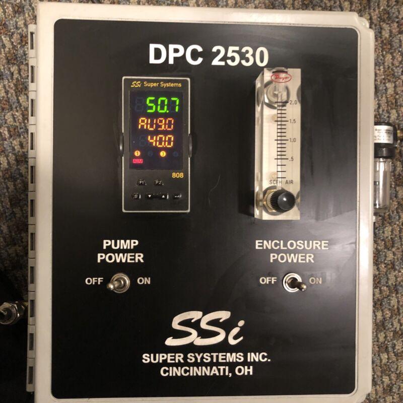 Super Systems inc. DPC 2530 Continious Digital Dew Point Analyzer
