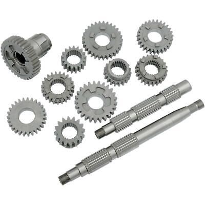 ANDREWS PRODUCTS GEAR SET TRAN 5SPD81-84BT 296081 Andrews Products Gear