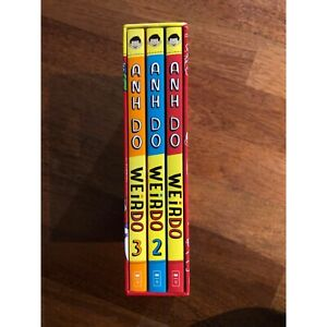 Anh Do - The Weird Collection (Scholastic)