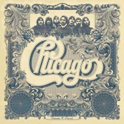CHICAGO - VI - Quadio Blu-Ray Audio