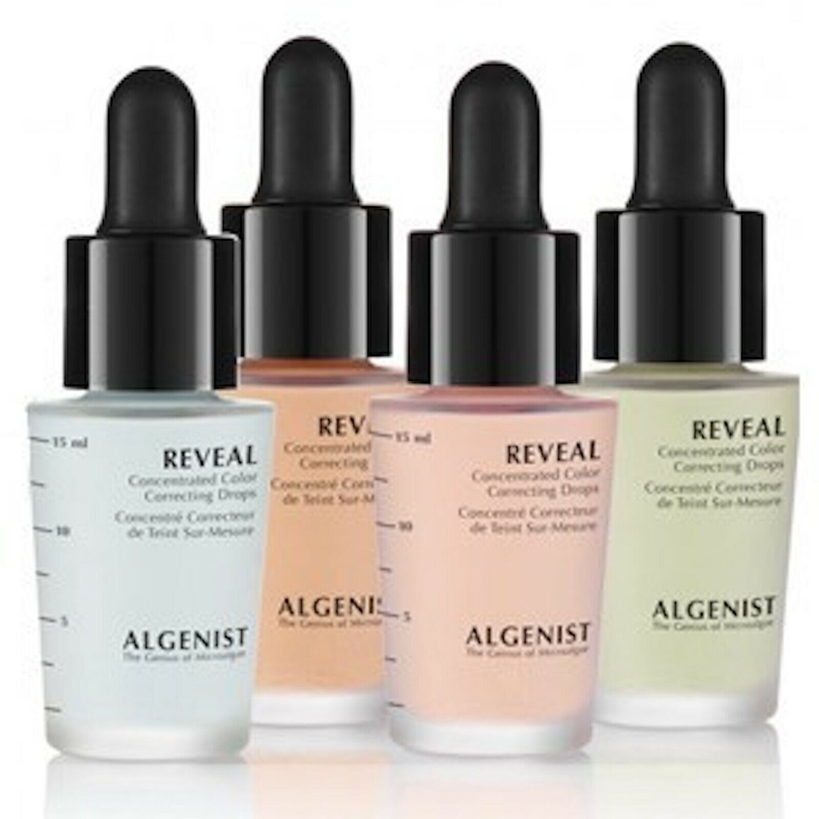 reveal concentrated color correcting drops nib 5